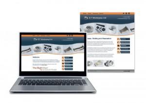 EF Westaway Ltd - Creative Solution